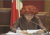 Commissioni riunite: audizione Ministra Fedeli su avvio anno scolastico