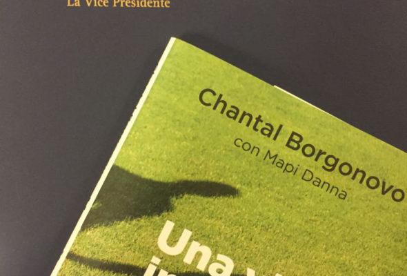 """Presentazione del libro """"Una vita in gioco: l'amore, il calcio, la Sla"""""""