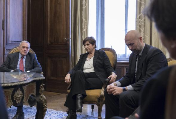 """Omicidio Ciatti: """"I compagni di Niccolò aiutano la battaglia per la giustizia"""""""