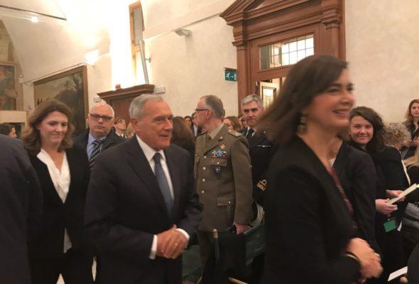 """Violenza contro le donne, Di Giorgi: """"Solo insieme si vince"""""""