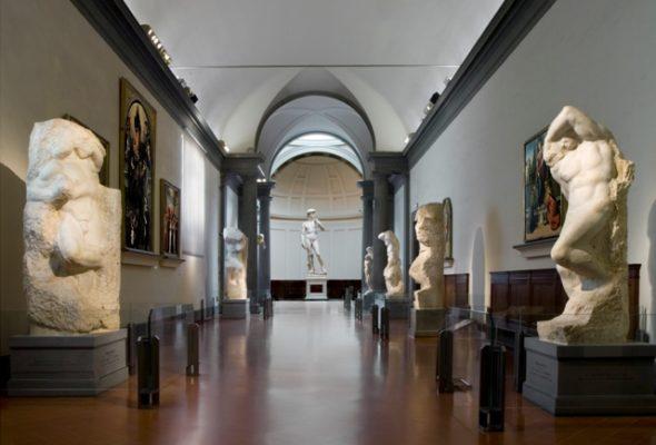 """Museo Accademia. """"Le parole di Franceschini confermano la grande attenzione del Governo per i musei fiorentini"""""""