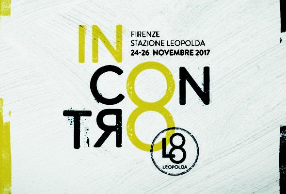 """Leopolda 8 – Invito Al Tavolo """"Cinema E Spettacolo"""""""