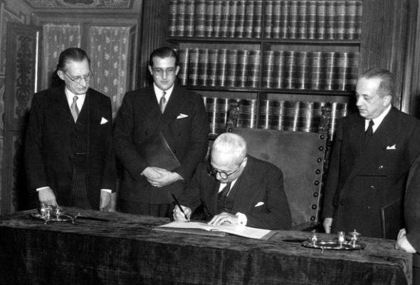 70° anniversario della Costituzione della Repubblica Italiana