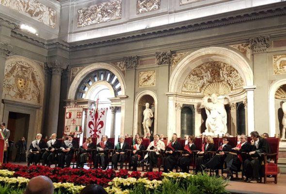 """Università di Firenze, inaugurazione anno accademico. """"Dalla legge di bilancio maggiori risorse per atenei e ricerca"""""""