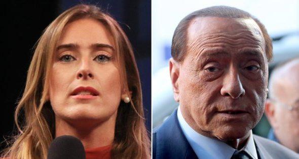 """Violenza sulle donne. """"Quelle di Berlusconi contro Maria Elena Boschi sono bordate elettorali"""""""