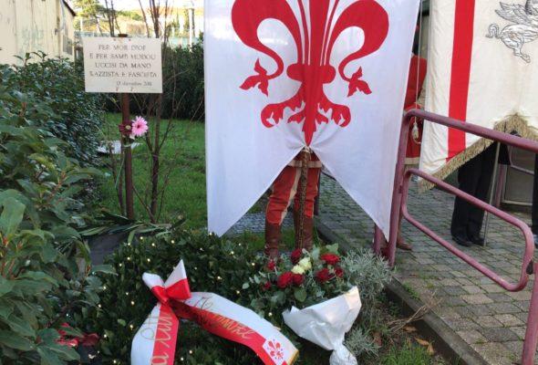 """Strage piazza Dalmazia. """"Il ricordo ha valore se la lotta all'intolleranza è quotidiana"""""""