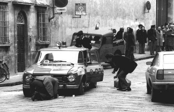 """Omicidio agente Dionisi: """"Nel 40esimo anniversario è una ferita ancora aperta alla democrazia e alle istituzioni"""""""