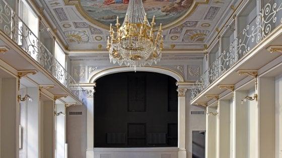 """Notte Licei Classici, Di Giorgi: """"Soddisfazione per la riapertura del teatro Rinuccini"""""""