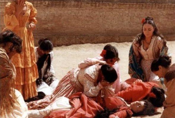 """Carmen non muore. """"Cultura ed educazione vero antidoto contro la violenza"""""""