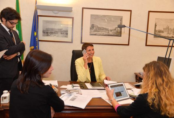 """Elezioni: """"L'Italia ha bisogno di una politica #perbene"""