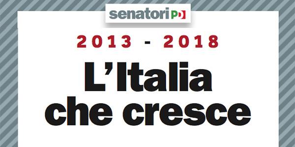 Italia che cresce