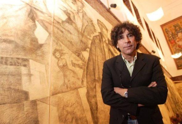 Sconforto per la scomparsa di Talani, pittore di profonda sensibilità civile