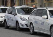 """Taxi: """"Affrontare il tema della concorrenza sleale delle multinazionali"""""""