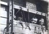 """Deportazione Ebrei Firenze. """"Memoria, rispetto e giustizia per non ripetere gli orrori del passato"""""""