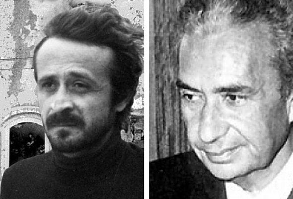 9 maggio 1978. Il sacrificio di Aldo Moro e Peppino Impastato