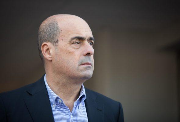 Di Giorgi: Con Zingaretti per ridare forza al PD