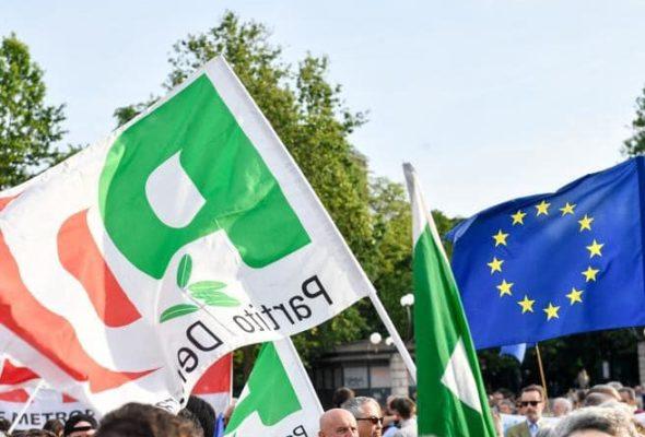 Europee 2019:il PDè rimasto l'unico argine ai populismi