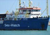 Sea Watch, Toscanasolidale contro disumanità del Governo