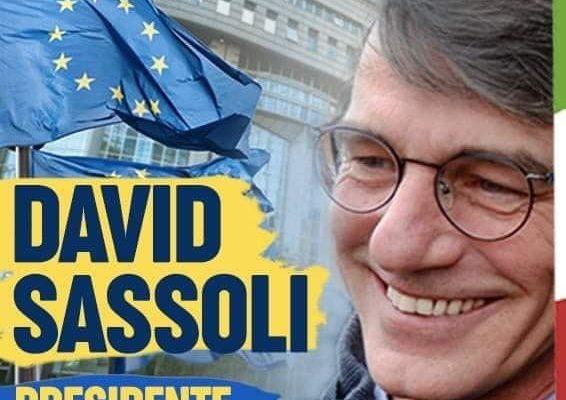 Ue: elezioneDavid Sassoliè straordinario successo delPd