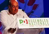 Assemblea nazionale Pd: la costituente delle idee