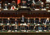 Nuovo governo Conte: voto con convinzione la fiducia