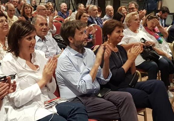 ConAreaDemaCortonaper costruire il futuro del Paese