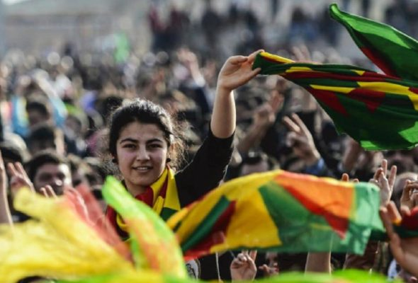 Attacco della Turchia preoccupante. Al fianco del popolo curdo