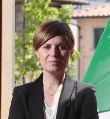 Solidarietà aBarnini: odio e minacce non la piegheranno