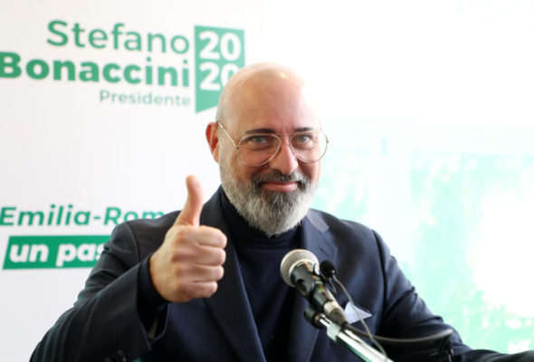 Regionali Emilia – Romagna: un messaggio di speranza per il Paese