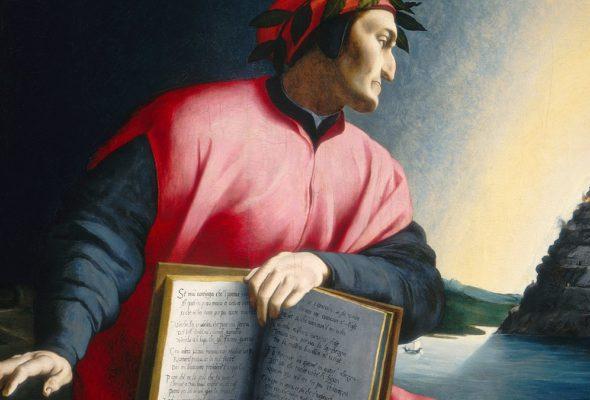 Dantedì, Dante deve essere una figura da amare e ricordare
