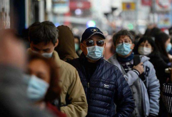 Coronavirus: un video chiaro su tutte le misure igieniche e di protezione