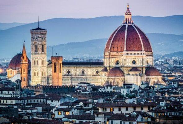 Coronavirus: Firenze deve ripensare il proprio modello di sviluppo
