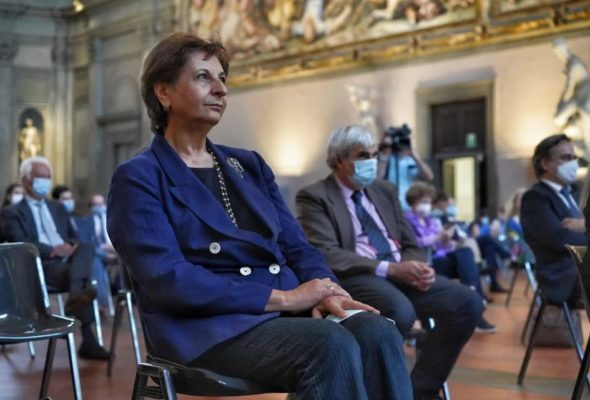 Università di Firenze: Laurea Honoris Causa a Barenboim