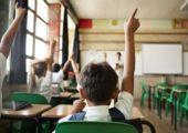 Le linee guida per la riapertura delle scuole a settembre