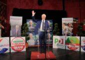 Elezioni regionali: importante vittoria di Eugenio Giani