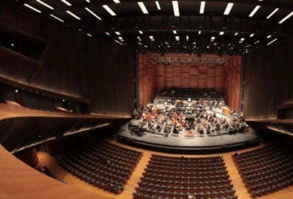No cassa integrazione per lavoratori teatro Maggio Musicale