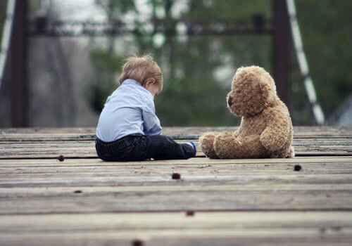 Il PNRR abbia un capitolo dedicato all'infanzia