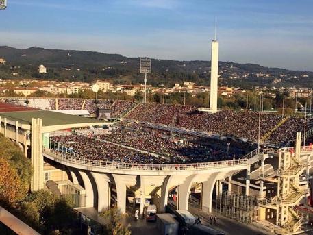 Franchi, progetti nuovo stadio siano esposti alla città