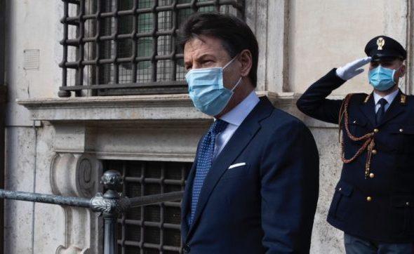 Governo: inopportuna candidatura Conte a Siena