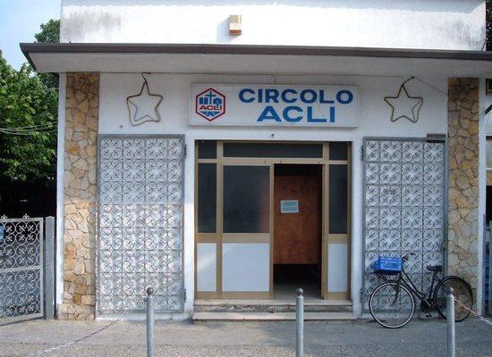 Associazionismo: lavoriamo per evitare chiusura circoli